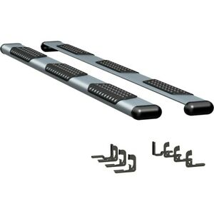 583114 571447 Luverne Set Of 2 Running Boards New For Chevy Silverado 1500 Pair