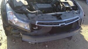 2011 2012 2013 2014 Chevy Cruze Upper Grille