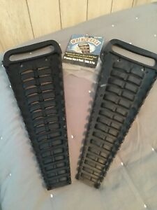 Harbor Freight Wrench Rack Set Of 2 Ea Holds 16 Pcs
