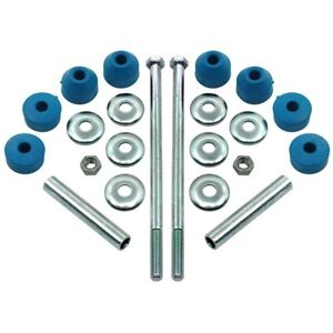 45g0002 Ac Delco Kit Sway Bar Link Front New For Chevy De Ville Series 60 75