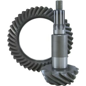 Yg C8 42 323 Yukon Gear Axle Ring And Pinion Rear New For Plymouth Satellite