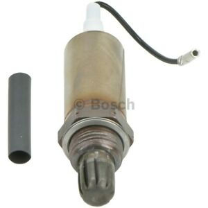 11027 Bosch O2 Oxygen Sensor Driver Or Passenger Side Upstream New For Chevy Vw