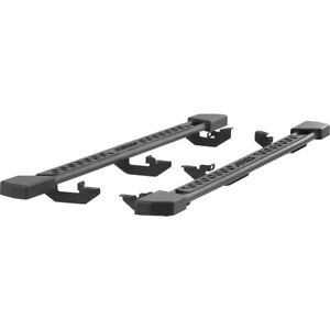 2074109 Aries Set Of 2 Running Boards New For Chevy Silverado 1500 Sierra Pair