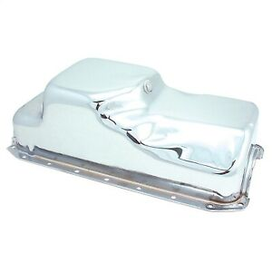 For 1956 1964 Plymouth Savoy Oil Pan