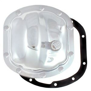 For 1993 2003 Jeep Grand Cherokee Differential Cover Chrome
