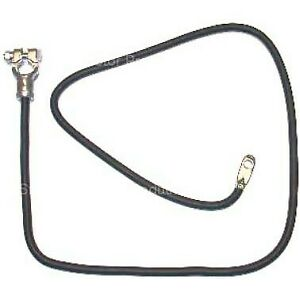 A48 4 Battery Cable Passenger Right Side New For Chevy Express Van Rh Sedan Ford