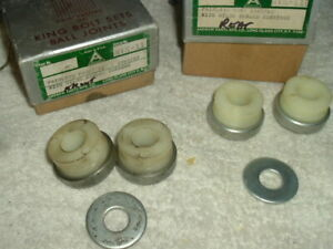 1962 65 Fairlane Idler Arm Repair Kit