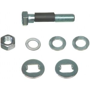 K928 Moog 1 Corner Set Camber And Alignment Kits Front Or Rear Lower New For 300