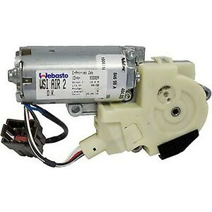 Mm 884 Motorcraft Sunroof Motor New For Ford Expedition Lincoln Town Car Mercury