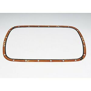 96042862 Ac Delco Automatic Transmission Pan Gasket New For Cadillac Cts Srx Sts