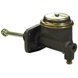 130 63004 Centric Brake Master Cylinder New For Dodge Dart Plymouth Barracuda