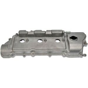 264 987 Dorman Valve Cover Front Driver Left Side New Lh Hand For Toyota Camry