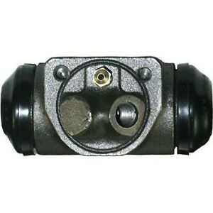 134 63008 Centric Wheel Cylinder Front Passenger Right Side New Rh Hand For Dart