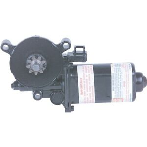 42 128 A1 Cardone Window Motor Front Or Rear Driver Passenger Side For Chevy
