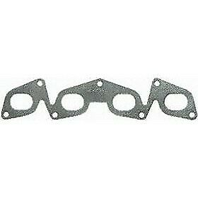 Ms95022 Felpro Exhaust Manifold Gaskets Set New For Saab 900 9000 1986 1990