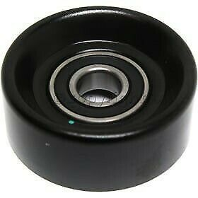 45979 4 Seasons Four Seasons A C Ac Idler Pulley Upper New For Olds Range Rover