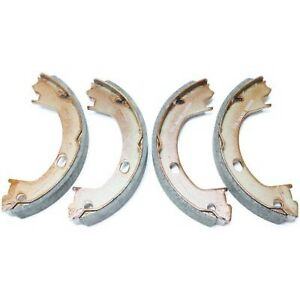 111 06430 Centric 2 Wheel Set Parking Brake Shoes Rear New For 300 Le Baron
