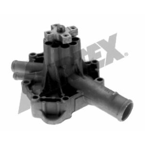Aw1053 Airtex Water Pump New For Le Baron Town And Country Ram Van Truck Fury