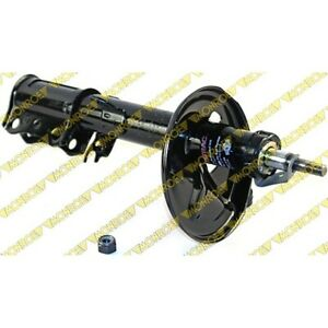 71957 Monroe Shock Absorber And Strut Assembly Rear Passenger Right Side New Rh