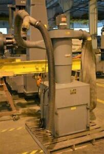 13 fb Torit Cyclone Style Dust Collector 28822