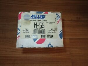 Chevy Small Block Oil Pump Melling M 55 New In Box