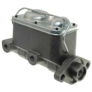 18m1878 Ac Delco Brake Master Cylinder New For Olds Cutlass Coupe Sedan Pontiac