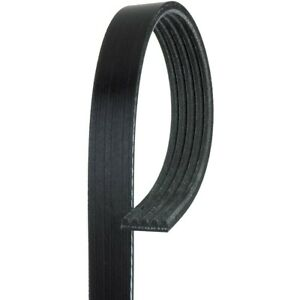 5k405 Ac Delco Serpentine Belt New For Chevy Olds Toyota Corolla E53 X5 Series