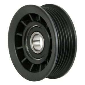 15 20673 Ac Delco A c Idler Pulley New For Chevy Avalanche Suburban Express Van