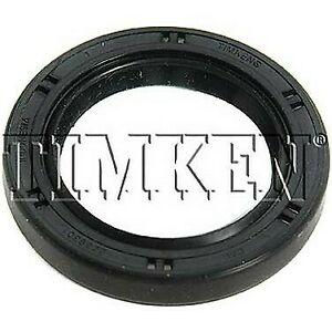350609 Timken Automatic Transmission Output Shaft Seal Driver Or Passenger Side