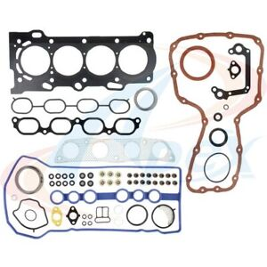 Afs8055 Apex Full Gasket Sets Set New For Chevy Toyota Corolla Celica Matrix