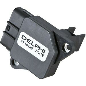 Af10135 Delphi Mass Air Flow Sensor New For Range Rover 4 Runner Toyota Camry 3
