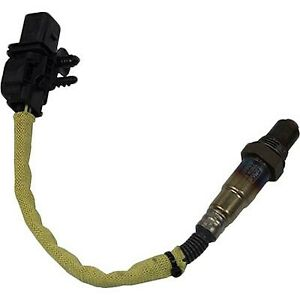 Dy 1252 Motorcraft O2 Oxygen Sensor Upstream New For Ford Mustang 2011 2014