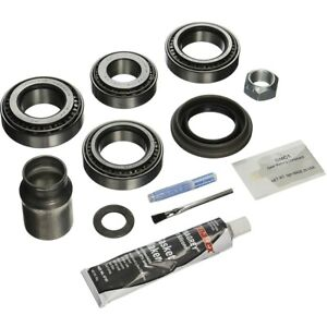 Drk339a Timken Differential Rebuild Kit Rear New For Chevy Jeep Grand Cherokee
