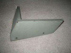 International Scout Ii Scout Diesel Front Seat Riser Nos