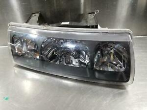 02 03 04 Saturn Vue Headlamp Assembly Right