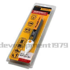 New Voltalert Non contact Voltage Detect Pen Tester Ac 200v 1000v Fluke 2ac c2