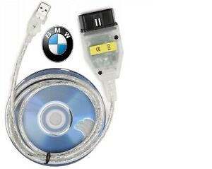 Bmw K can K dcan Cable switch W Otg Cable type C Micro Usb Inpa Cd Mhd