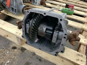 1987 Corvette C4 Rear Posi Dana 36 Differential 2 73 Ratio