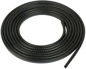 Universal Auto Door Rubber Draft Window Weather Seal Strip For Home Cars Boats