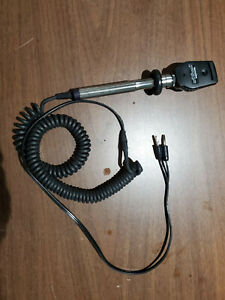 Welch Allyn 11720 Ophthalmoscope Head With Adapter Tested