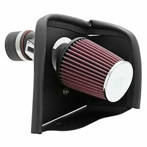 K n Typhoon Short Ram Air Intake For 2009 13 Honda Fit 15l
