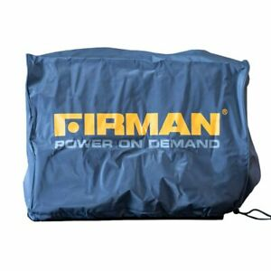 Firman 2700w 3500w Inverter Generator Cover medium
