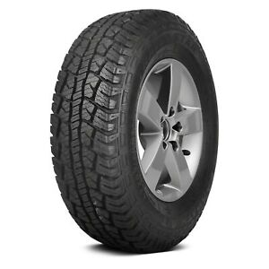 Travelstar Set Of 4 Tires P245 75r16 S Ecopath At All Terrain Off Road Mud