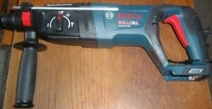 Bosch gbh18v 26dn Sds Rotary Hammer Bulldog Cordless Brushless tool Only