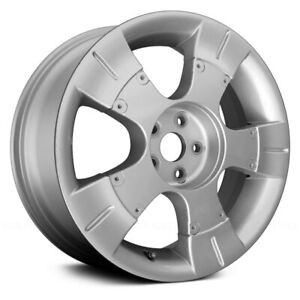 For Lexus Sc430 02 09 5 Slot Silver 18x8 Alloy Factory Wheel Remanufactured
