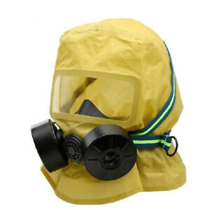 made In Korea Cbrn Gas Mask Sca123sd For Civilian protect Nbc