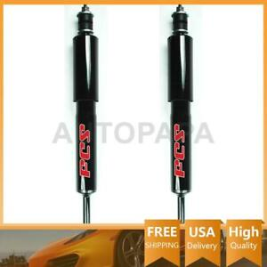 2pcs Focus Auto Parts Shock Absorber Front For Ford Explorer 1995 2001