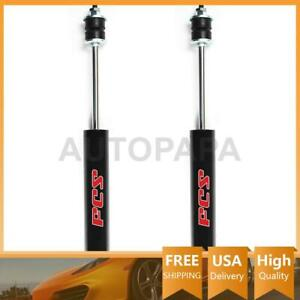 2pcs Focus Auto Parts Shock Absorber Front For Buick Skylark 1964 1967