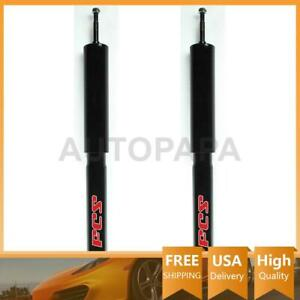 2pcs Focus Auto Parts Shock Absorber Front For Jeep Grand Cherokee 1999 2004