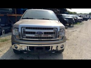 Passenger Front Seat Bench 40 20 40 Air Bag Fits 12 14 Ford F150 Pickup 453320